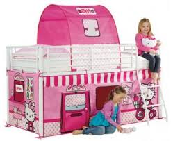 Best Hello Kitty Bedroom Ideas Images On Pinterest Hello - Hello kitty bunk beds