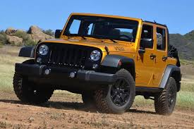 jeep rubicon colors 2014 2014 jeep wrangler used car review autotrader