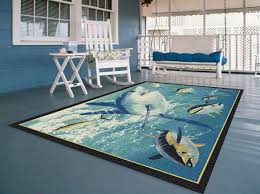 Square Sisal Rugs Harvey Mako Shark Rug
