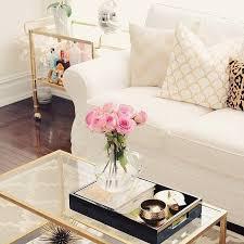 Living Room Coffee Table Coffee Table Decor Custom Decor