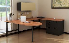 Desk U Shaped Cool U Shaped Office Desk U Shaped Office Desk Home Design