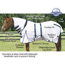most breathable sheets interlock mesh bellyband combo fly sheet in soft mesh fly sheets at