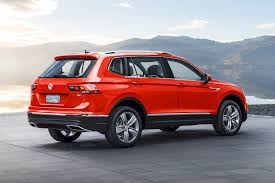 volkswagen touareg 2017 price tiguan grows up vw tiguan allspace revealed at detroit 2017 by