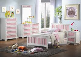 Canopy Bedroom Sets For Girls Wonderful Girls Bedroom Set Homedecorio