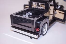 lego ford truck lego ideas lego ford f 150 1 18