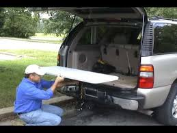 sports fan tailgate table by boone youtube