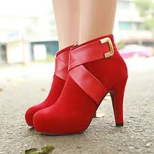 womens ankle boots nz ankle boots promotion spiked high heels bottom