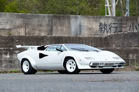 lamborghini countach replica lamborghini countach cars news videos images websites wiki