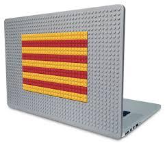 Flag Of Catalonia Flag Of Catalonia Pixel Art U2013 Brik
