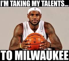 Milwaukee Meme - 50 cool nba memes