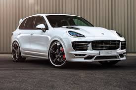 porsche suv 2015 black techart porsche cayenne turbo the 700bhp suv by car magazine