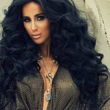 lilly hair extensions hair extensions go for it or drop it beauty by eljammi