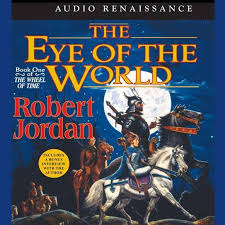 the eye of the audiobook by robert for just