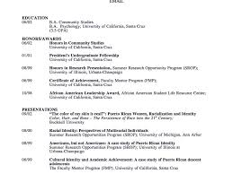 Examples Of Academic Achievements Resume by Pretty Ideas Academic Resume Examples 7 Academic Sample Shows You