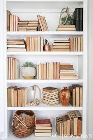 Oak Bookshelves For Sale by Best 25 Decorate Bookshelves Ideas On Pinterest Book Shelf