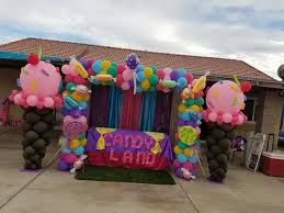 491 best balloons candyland images on balloons