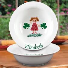 personalized bowl 9 best personalized cereal bowls images on cereal