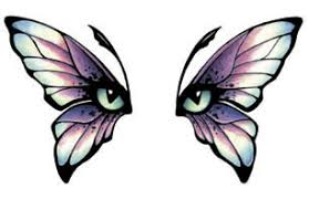 butterfly wings with butterfly wings free tattoos