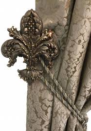 Window Treatment Hardware Medallions - 587 best curtains tassels hardware images on pinterest curtains
