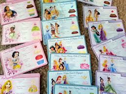 disney princess enchanted cupcake party game u2013 the engineer u0027s kids