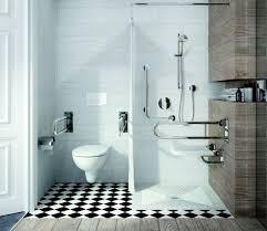 barrierefrei badezimmer die besten 25 barrierefrei ideen auf weiße fliese