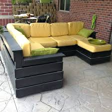 Build Your Own Wooden Patio Table by How To Build Your Own Sectional Patio Furniture How To Make