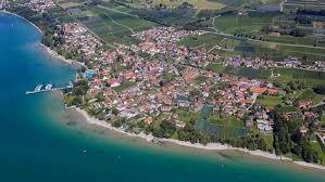 Strandbad Bad Schachen Ferienhaus U0026 Ferienwohnung In Nonnenhorn Bodenseeferien De