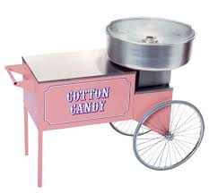 rent cotton candy machine all american rentals