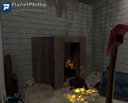 haunted house rtsl