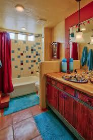 western bathroom decorating ideas pleasurable ideas southwest bathroom decorating decor dream