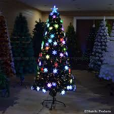 7ft fibre optic trees rainforest islands ferry