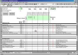 porsche 911 maintenance schedule wanted excel maintenance log page 2 rennlist porsche