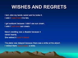wedding wishes regrets wishes and regrets wanting to change the present present