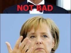 Obama Meme Not Bad - obama not bad weknowmemes