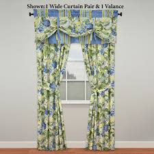 Swag Valances For Windows Designs Curtain Waverly Window Valances Valance Rod Swag Valances
