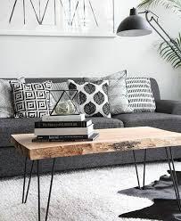 idee deco salon canap gris déco salon gris 88 idées pleines de charme salons tables