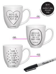s day mug 12 diy mugs for an adorable gift eatwell101