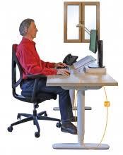 sous le bureau quiz travailler sur écran spmt arista