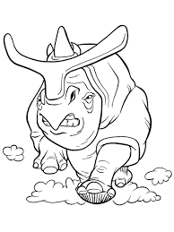 ice age coloring pages dinosaurs ice age coloring pages