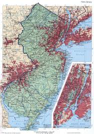 State Of New Jersey Map by New Jersey Mapfree Maps Of Us