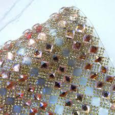 wholesale rhinestones hotfix rhinestones crystals hot fix wholesale sticky glass stone rhinestone crystal sheet with glue
