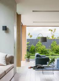 bungalow style home extensively renovated and extended in melbourne