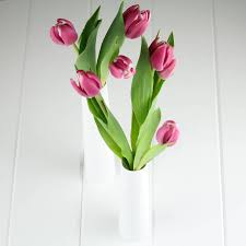 Porcelain Flower Vases Stunning Porcelain Flower Vases By Nest Notonthehighstreet Com