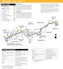 M15 Bus Route Map by Q44 Bus Route Map The Best Bus