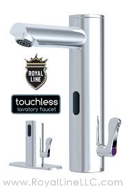Kohler Kitchen Faucets Canada Faucet Kohler Motion Sensor Kitchen Faucets Barossa Sloan Motion