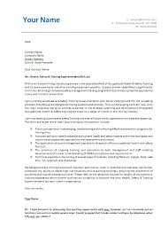 cover letter format gallery of cover letter sles how to make it format of