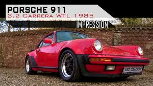 80s porsche wallpaper porsche 911 3 2 carrera wtl werks turbo look 1985 small test