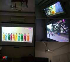 Projector In Bedroom Willswell Technologies Interactive Whiteboard Smartboard