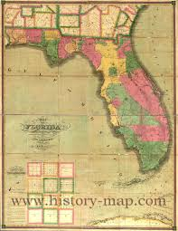 Florida Map Image by Florida Maps