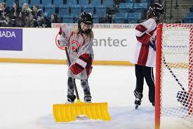 Players Bench Kamloops Photo Essay Meg Linehan Live From Usa Finland World Hockey